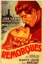 Remorques - 11 x 17 Movie Poster - French Style A