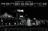 Renaissance - 11 x 17 Movie Poster - Style B