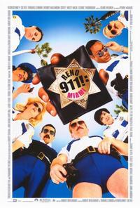 Reno 911!: Miami - 27 x 40 Movie Poster - Style A