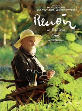 Renoir - 27 x 40 Movie Poster - Style A