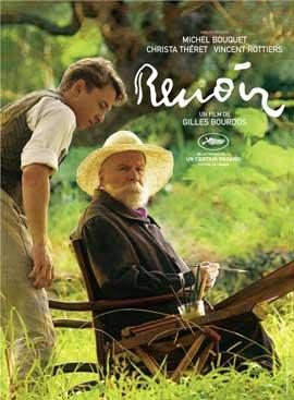 Renoir - 27 x 40 Movie Poster - Style B