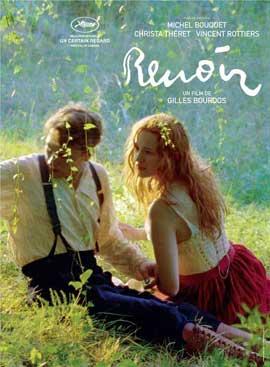 Renoir - 27 x 40 Movie Poster - Style C