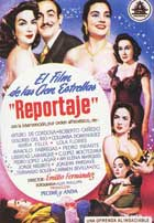 Reportaje - 27 x 40 Movie Poster - Spanish Style A