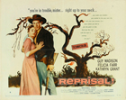 Reprisal - 11 x 17 Movie Poster - Style A