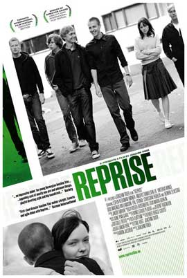 Reprise - 11 x 17 Movie Poster - Style A