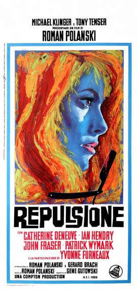 Repulsion - 30 x 18 Poster - Style A