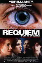 Requiem for a Dream - 11 x 17 Movie Poster - Style B