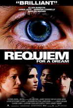 Requiem for a Dream - 27 x 40 Movie Poster - Style B