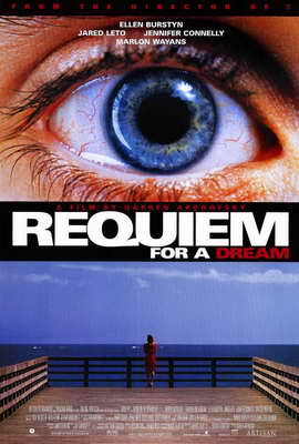 Requiem for a Dream - 27 x 40 Movie Poster - Style A