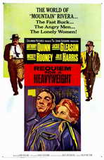 Requiem for a Heavyweight - 11 x 17 Movie Poster - Style A
