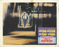 Requiem for a Heavyweight - 11 x 14 Movie Poster - Style C