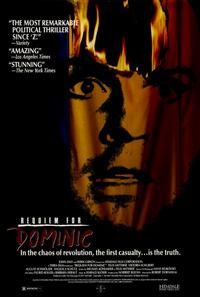 Requiem for Dominic - 11 x 17 Movie Poster - Style A