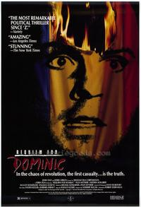 Requiem for Dominic - 27 x 40 Movie Poster - Style A