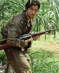 Rescue Dawn - 8 x 10 Color Photo #5