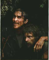 Rescue Dawn - 8 x 10 Color Photo #17
