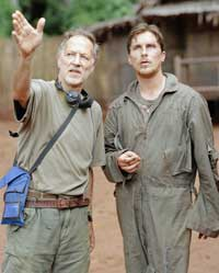 Rescue Dawn - 8 x 10 Color Photo #20