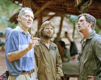 Rescue Dawn - 8 x 10 Color Photo #21