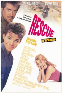 Rescue Me - 11 x 17 Movie Poster - Style A