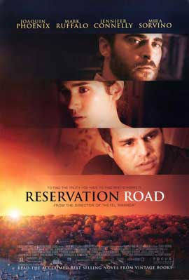 Reservation Road - 11 x 17 Movie Poster - Style A