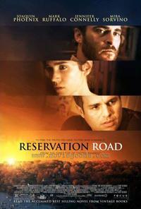 Reservation Road - 43 x 62 Movie Poster - Bus Shelter Style A