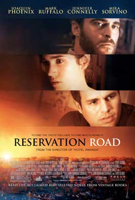 Reservation Road - 11 x 17 Movie Poster - Style B