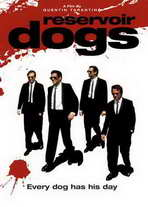 Reservoir Dogs - 11 x 17 Movie Poster - Style K