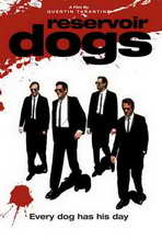 Reservoir Dogs - 27 x 40 Movie Poster