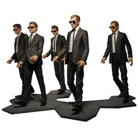 Reservoir Dogs - Action Figures