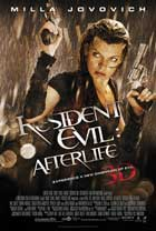 Resident Evil: Afterlife - 11 x 17 Movie Poster - Style B