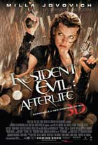 Resident Evil: Afterlife - 11 x 17 Movie Poster - Style C