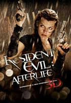 Resident Evil: Afterlife - 43 x 62 Movie Poster - Bus Shelter Style A