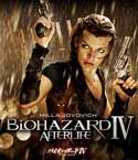 Resident Evil: Afterlife - 22 x 28 Movie Poster - Japanese Style A