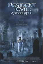 Resident Evil: Apocalypse - 11 x 17 Movie Poster - Style A