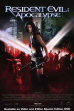 Resident Evil: Apocalypse - 11 x 17 Movie Poster - Style C