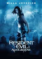 Resident Evil: Apocalypse - 11 x 17 Movie Poster - Style E