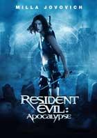 Resident Evil: Apocalypse - 11 x 17 Movie Poster - Style E