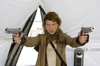 Resident Evil: Extinction - 8 x 10 Color Photo #6