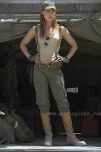 Resident Evil: Extinction - 8 x 10 Color Photo #11