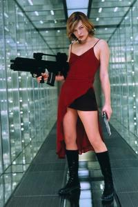 Resident Evil - 8 x 10 Color Photo #1