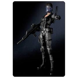 Resident Evil - Raccoon City Lupo Play Arts Kai Action Figure