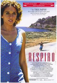 Respiro - 27 x 40 Movie Poster - Style A