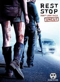 Rest Stop: Don't Look Back - 27 x 40 Movie Poster - Style A