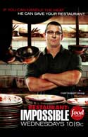 Restaurant Impossible (TV)