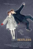 Restless - 11 x 17 Movie Poster - Style A - Double Sided