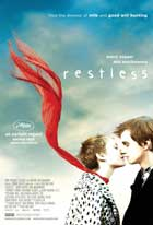 Restless - 43 x 62 Movie Poster - Bus Shelter Style A