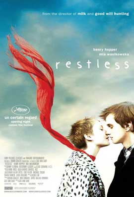 Restless - 27 x 40 Movie Poster - Style C