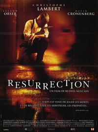 Resurrection - 27 x 40 Movie Poster - French Style A