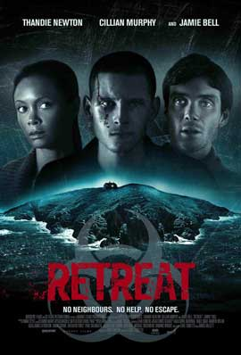 Retreat - 11 x 17 Movie Poster - UK Style A