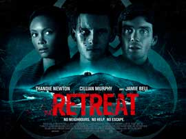 Retreat - 11 x 17 Movie Poster - UK Style B
