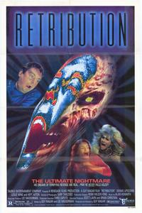 Retribution - 27 x 40 Movie Poster - Style A